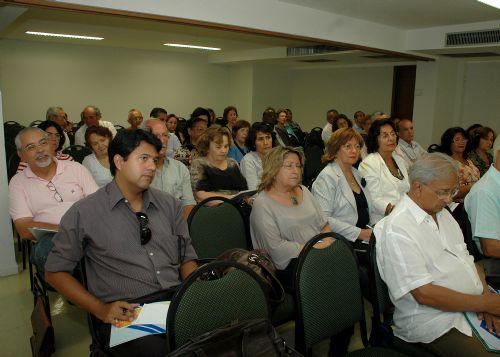 Assembleia Geral realizada em Natal - 12/03/2010